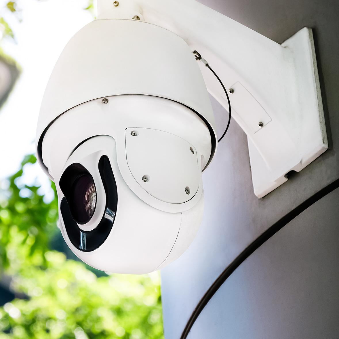 cctv monitoring system